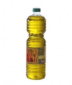 aceite de oliva virgen extra 1 litro plastico