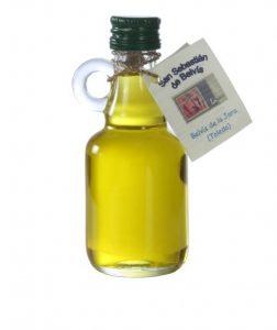 aceite de oliva virgen extra galoncito