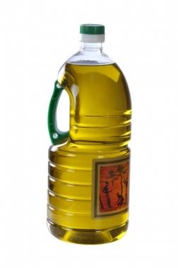 aceite de oliva virgen extra 2 litros plastico