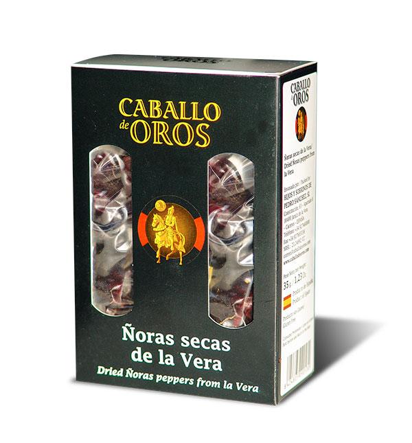 Caja de Ñoras De La Vera