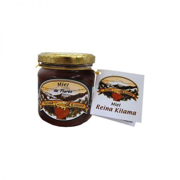 miel de flores 250 gramos atudespensa