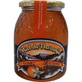 miel de naranjo