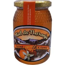 miel de naranjo 500 gramos atudespensa